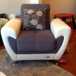 Armchair-San-Ramon-Upholstery-cleaning