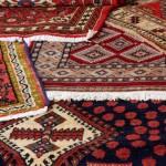 ancient handmade carpets and rugs-San-Ramon