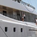 San Ramon Ship Cleaning 8